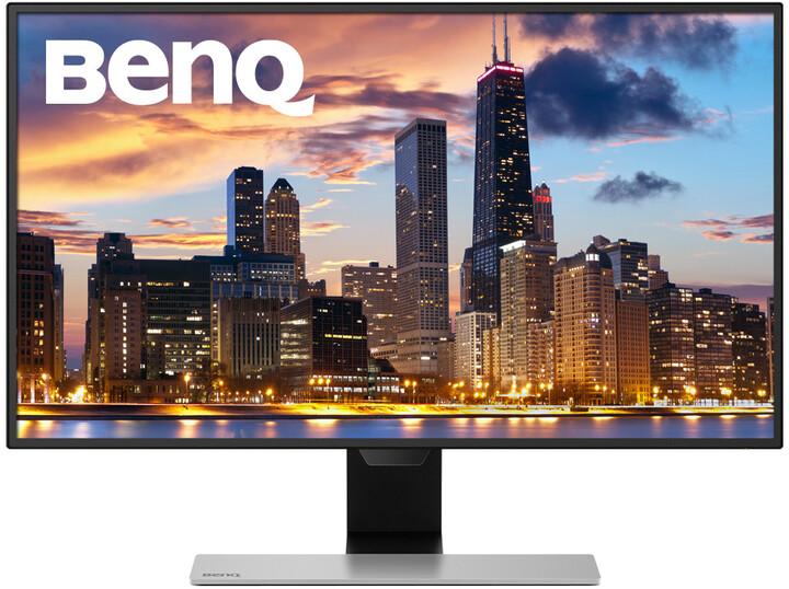 "BenQ EW2770QZ - LED monitor 27"""