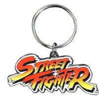 Street Fighter Classic - klíčenka