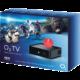 IPTV přijímače