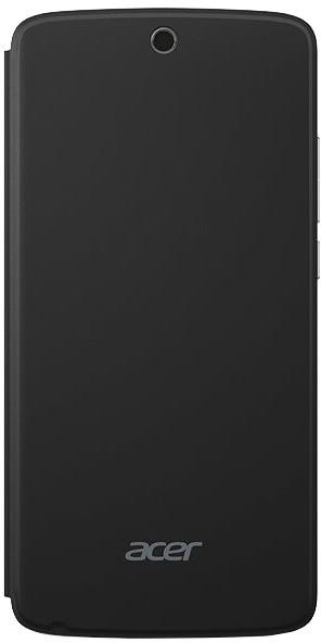 Acer Flip Cover pro telefon Acer Liquid Zest 4G černý