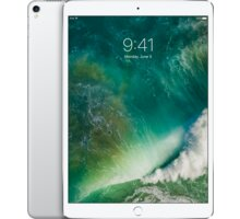 APPLE iPad Pro Wi-Fi, 10,5'', 64GB, stříbrná - MQDW2FD/A