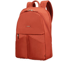 "Samsonite Lady Tech ROUNDED BACKPACK 14.1"" Rust - 43N*06003"