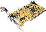 LifeView FlyDVB-T Hybrid PCI (TV+FM analog + digital DVB-T přijímač)