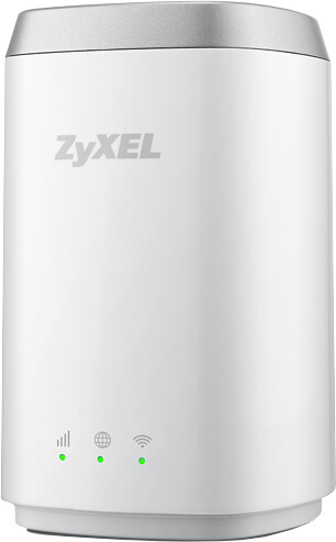 Zyxel LTE4506 4G LTE-A 802.11ac WiFi HomeSpot Router