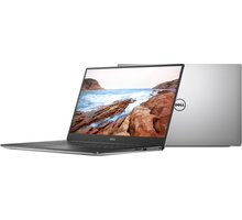 Dell Precision 15 (5510), šedá - X752X