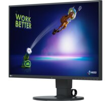 EIZO FlexScan EV2750-BK - LED monitor 27""