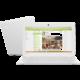 Lenovo IdeaPad 100S-11IBY, bílá
