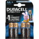 Duracell Turbo Max AA, 4ks