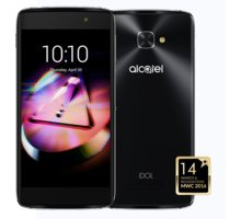 ALCATEL OT-6070K IDOL 4s - VR BOX , šedá - 6070K-2CALE17