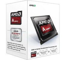 AMD Richland A4-4020 - AD4020OKHLBOX