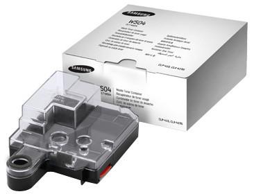 Samsung CLT-W504, odpadní kontejner