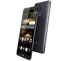 Huawei Ascend Mate7, černá