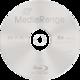 MediaRange BD-R DL, 6x, 50GB, 25ks, Spindle