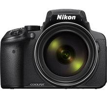 Nikon Coolpix P900, černá - VNA750E1