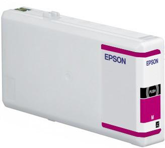Epson C13T70134010, XXL, Magenta