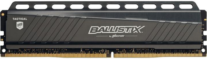 Crucial Ballistix Tactical 16GB DDR4 3000
