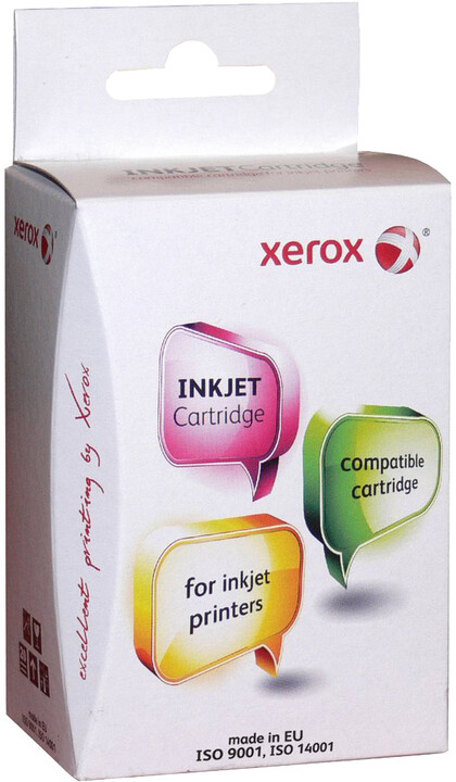 Xerox alternativní pro HP CZ101AE, černá