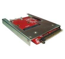"""Kouwell ST-173-7 Převodník mSATA SSD na 44Pin 2.5"""" IDE SSD"""