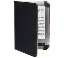 Pocketbook pouzdro pro 623, černá/béžová - PBPUC-623-BC-L