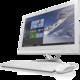 Lenovo IdeaCentre 300-20ISH, bílá