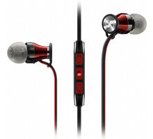 Sennheiser Momentum In-Ear G, černá - Momenutum In-Ear G Black