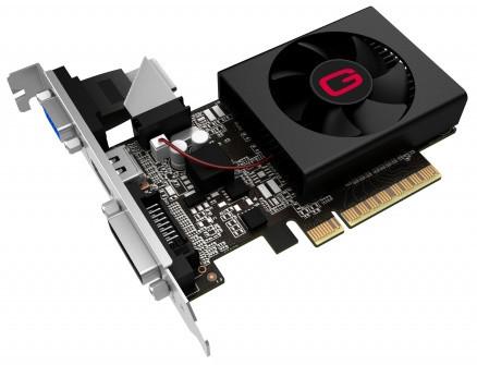 Gainward GT 710, 1GB