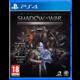Middle-Earth: Shadow of War - Silver Edition (PS4)  + Prsten The One Ring + Otvírák Elfské kovářské kladivo