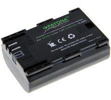 Patona baterie pro Canon LP-E6 2000mAh - PT1212