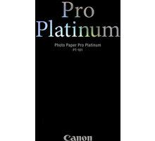 Canon Foto papír PT-101 Pro Platinum, A2, 20 ks, 300g/m2, lesklý - 2768B067