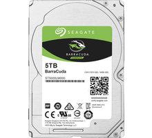 Seagate BarraCuda - 5TB - ST5000LM000