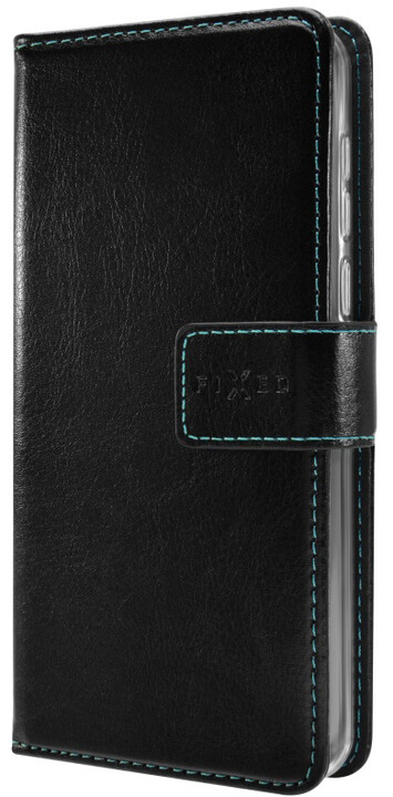 FIXED Opus pouzdro typu kniha pro Sony Xperia L1, černé
