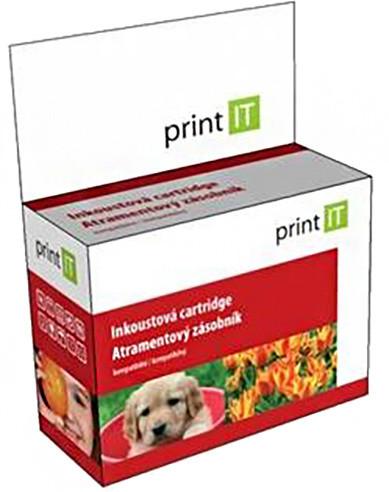 PRINT IT alternativní náplň pro HP multipack č. 364 , bk/c/m/y