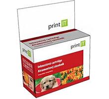 PRINT IT alternativní náplň pro HP multipack č. 364 , bk/c/m/y - PI-364CMYK