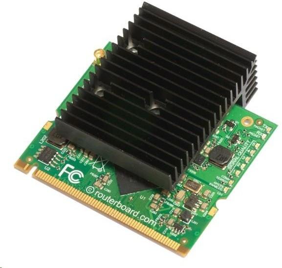 Mikrotik R2SHPn mini-PCI karta