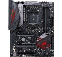 ASUS CROSSHAIR VI HERO - AMD X370 - 90MB0SC0-M0EAY0