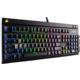 Corsair Gaming STRAFE, Cherry MX Silent Red, US