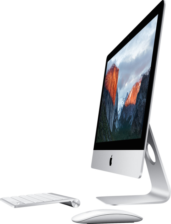 "Apple iMac 21,5"" i5 1.6GHz/8GB/1TB/IntelHD"