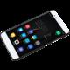 Nillkin Super Frosted Zadní Kryt pro Lenovo Vibe K5 Note Black