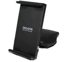 """PPYPLE univerzální držák pro 5 - 11"""" na sklo i palubní desku auta - DASH-NT_BLACK_R1.0"""