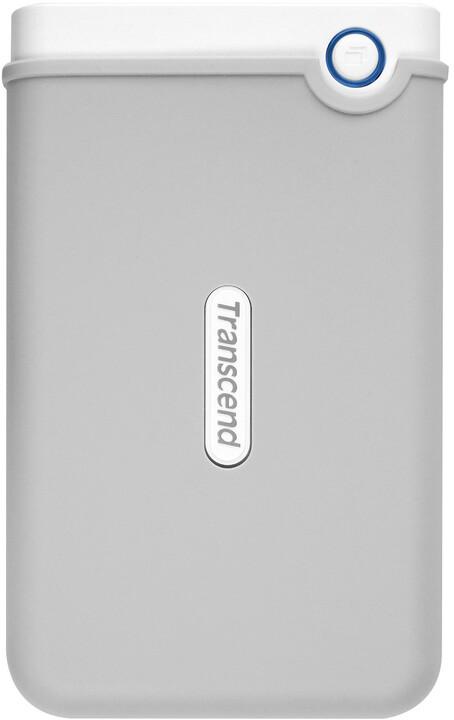 Transcend StoreJet 100 - 2TB
