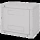 Triton RBA-18-AS4-CAX-A6, 18U, 600x395
