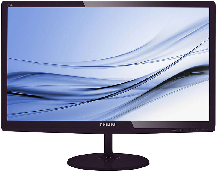 Philips 277E6EDAD - LED monitor 27""