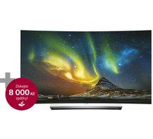LG OLED65C6V - 164cm + Konzole PlayStation 4 Pro v ceně 11000 kč