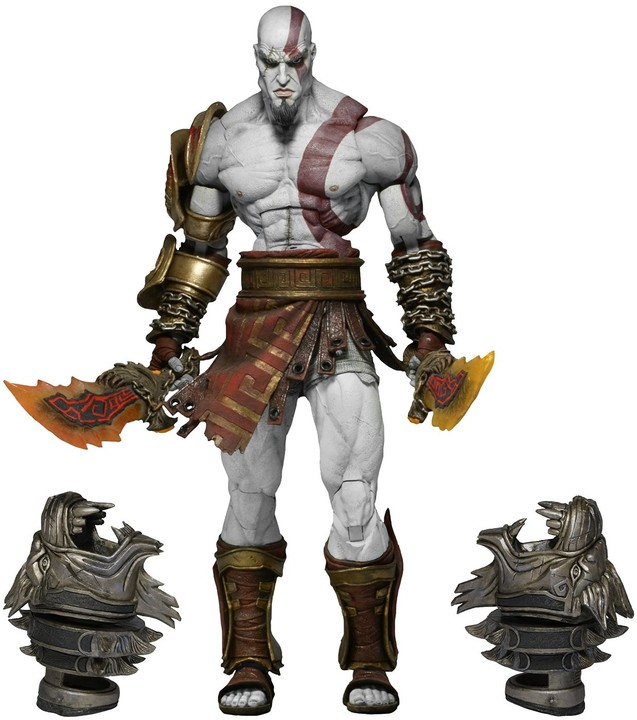 God of War III - Ultimate Kratos