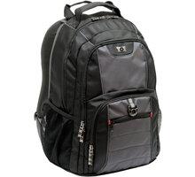 """WENGER PILLAR - 16"""" batoh na notebook, černý/šedivý - 600633"""