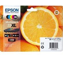 Epson C13T33574010, XL, multipack