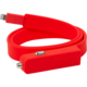 TYLT BAND Car Charger Lightning Red