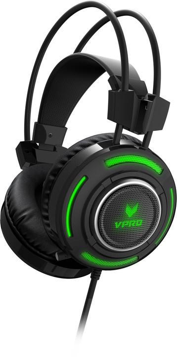 Rapoo VPRO VH600, černá