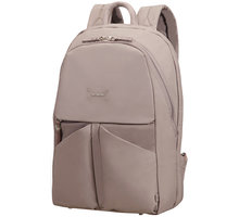 "Samsonite Lady Tech ROUNDED BACKPACK 14.1"", smoke - 43N*42003"