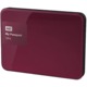 WD My Passport ULTRA - 2TB, berry